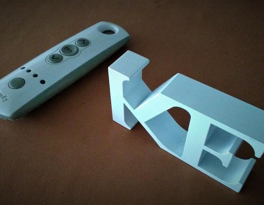 Pergolato KE modello A2 linear